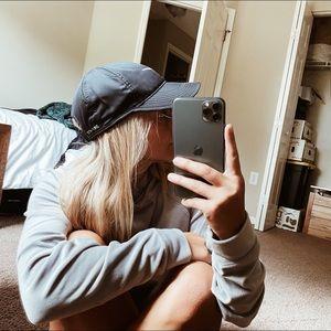 Woman's nike hat